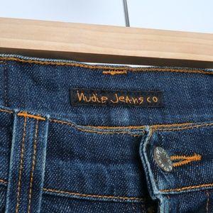 Nudie Jeans Thin Finn Organic Cotton Size 30/32